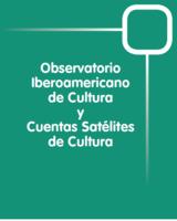 Observatorio Iberoamericano de Cultura y Cuentas Satélites de Cultura 24a523d984